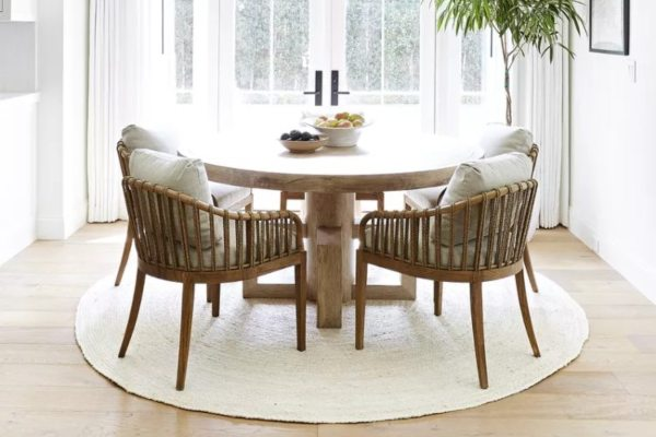 Farmhouse Chic - Dining Rooms that Will Take You to the Countryside farmhouse chic Farmhouse Chic – Dining Rooms that Will Take You to the Countryside Farmhouse Chic Dining Rooms that Will Take You to the Countryside