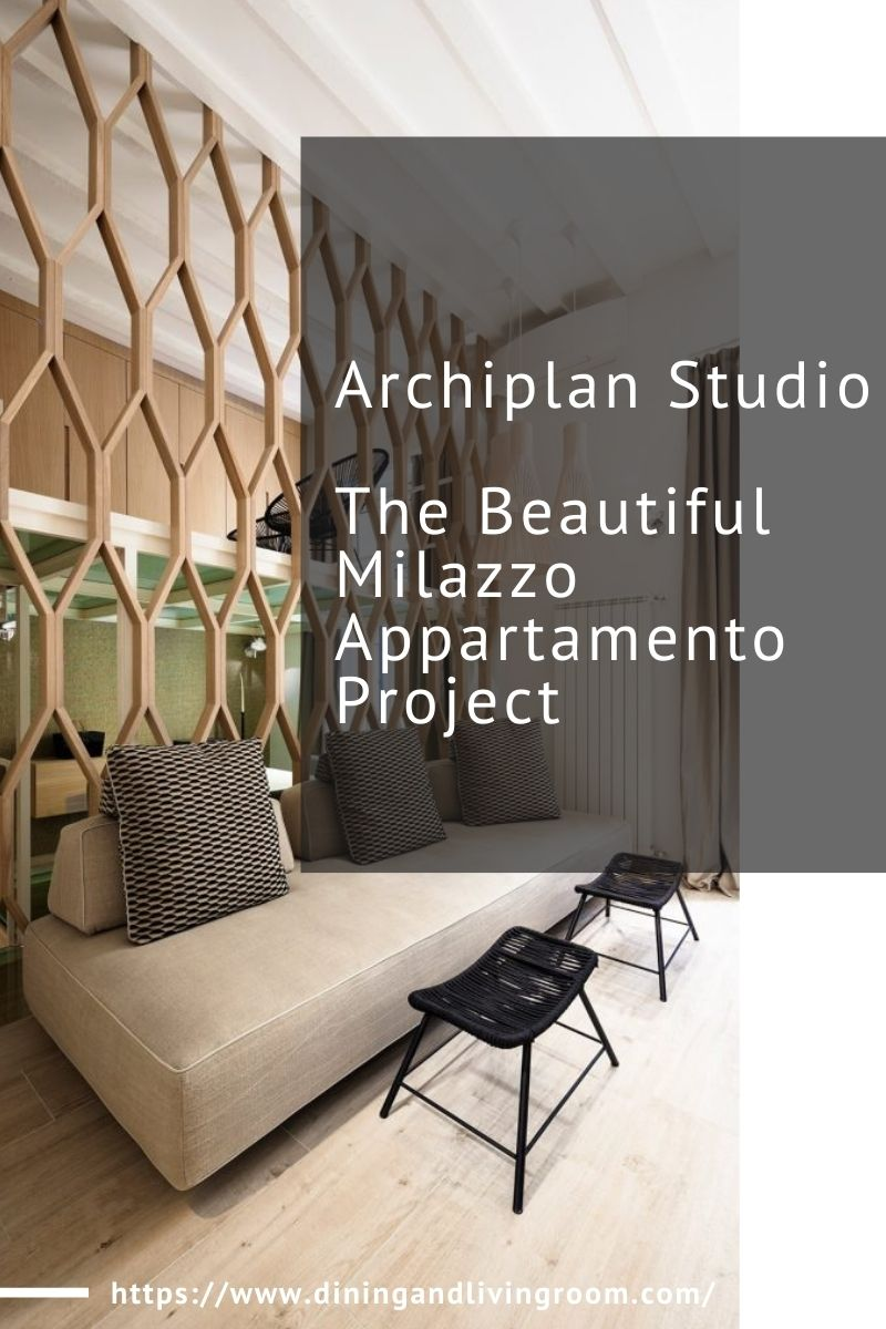 Archiplan Studio, The Beautiful Milazzo Appartamento Project archiplan studio Archiplan Studio, The Beautiful Milazzo Appartamento Project Archiplan Studio The Beautiful Milazzo Appartamento Project 1 1