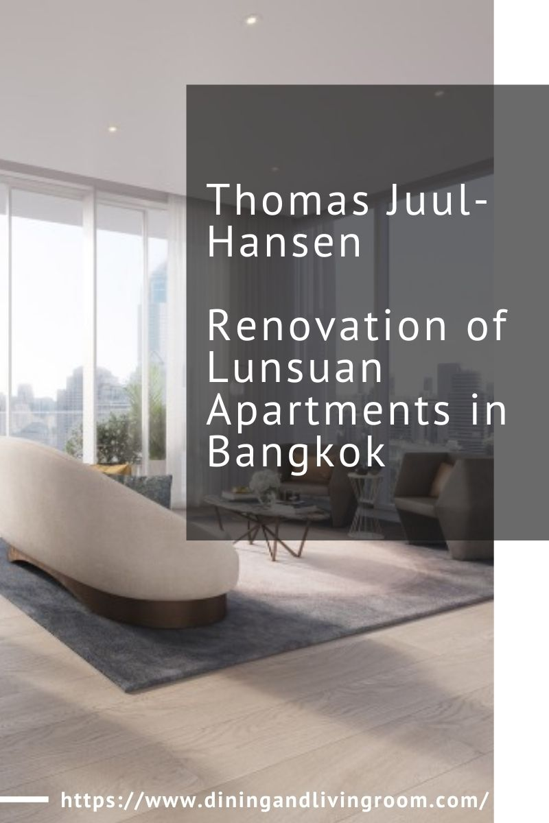Thomas Juul-Hansen Renovation of Lunsuan Apartments in Bangkok thomas juul-hansen Thomas Juul-Hansen Renovation of Lunsuan Apartments in Bangkok Thomas Juul Hansen Renovation of Lunsuan Apartments in Bangkok 1 1