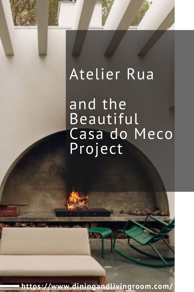 Atelier Rua and the Beautiful Casa do Meco Project atelier rua Atelier Rua and the Beautiful Casa do Meco Project Atelier Rua and the Beautiful Casa do Meco Project 1 1