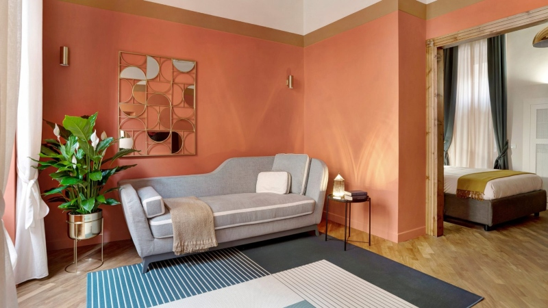 Studio Venturoni and a Beautiful Apartment in Rome studio venturoni Studio Venturoni and a Beautiful Apartment in Rome Studio Venturoni and a Beautiful Apartment in Rome 1