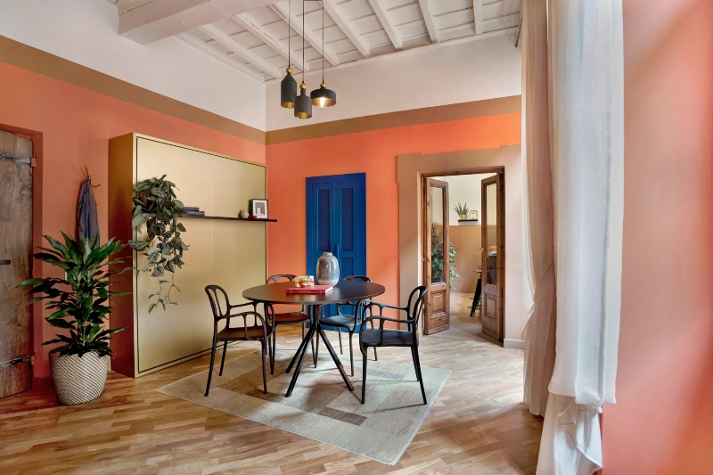 Studio Venturoni and a Beautiful Apartment in Rome studio venturoni Studio Venturoni and a Beautiful Apartment in Rome Studio Venturoni and a Beautiful Apartment in Rome 2