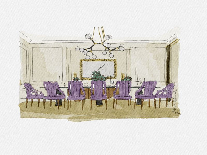 The Supernova Dining Room - A New Path for Interior Decor the supernova dining room The Supernova Dining Room – A New Path for Interior Decor The Supernova Dining Room A New Path for Interior Decor 4