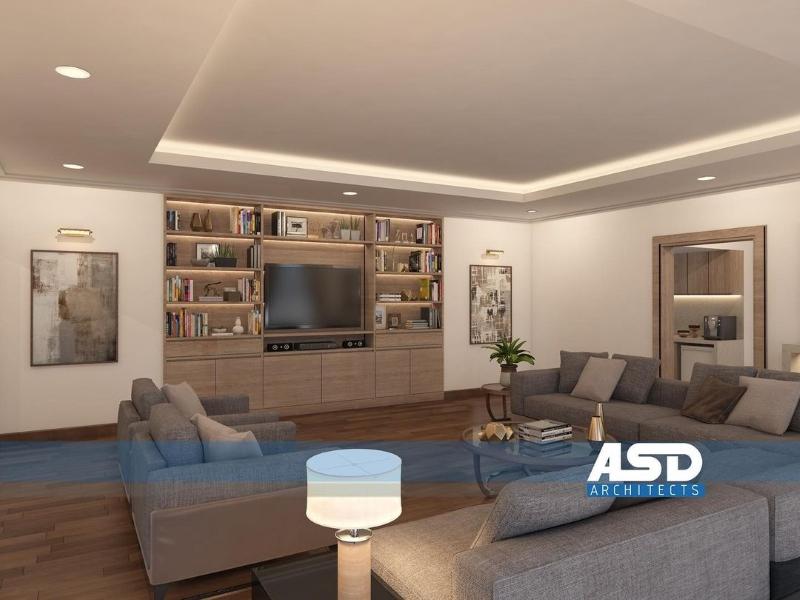 4 - ASD Architects