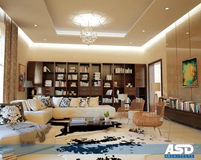 asd architects Modern Dining and Living Room Ideas by ASD Architects 8 ASD Architects  rotated