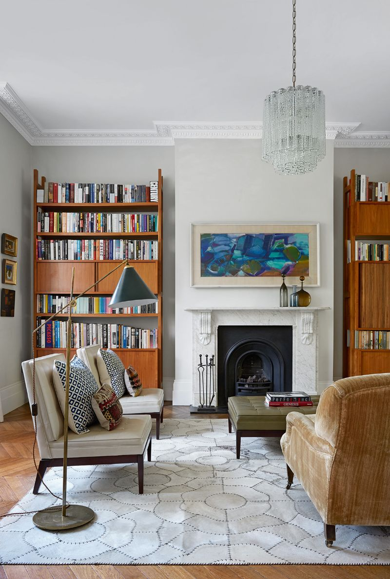 Henri Fitzwilliam-Lay, Best Modern Dining and Living Room Ideas