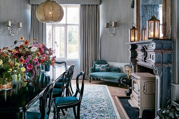henri fitzwilliam-lay Henri Fitzwilliam-Lay, Best Modern Dining and Living Room Ideas Henri Fitzwilliam Lay London