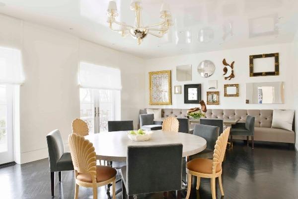 Dining And Living Room, Living Room And Dining Room